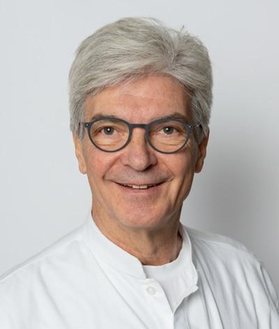 Porträtfoto Dr. med. Carsten Timm
