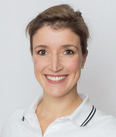 Porträtfoto Dr. med. A.-Katharina Doepfer