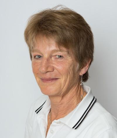 Porträtfoto Dr. med. Barbara Roderfeld