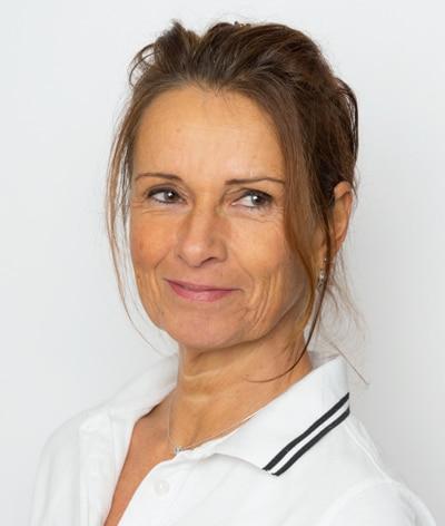 Porträtfoto Dr. med. Andrea Thron