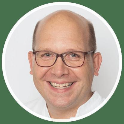 Porträtfoto Dr. med. Joachim Knöbel
