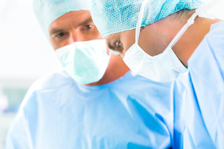 Gelenkchirurgie